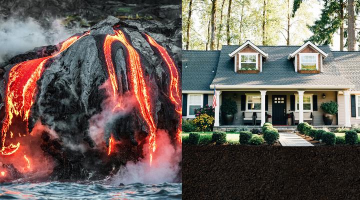 Geothermal Power Plants Versus Geothermal Heat Pumps