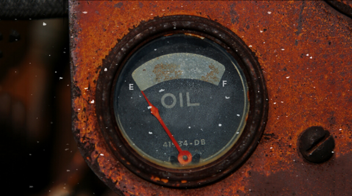 disadvantages of fuel oil