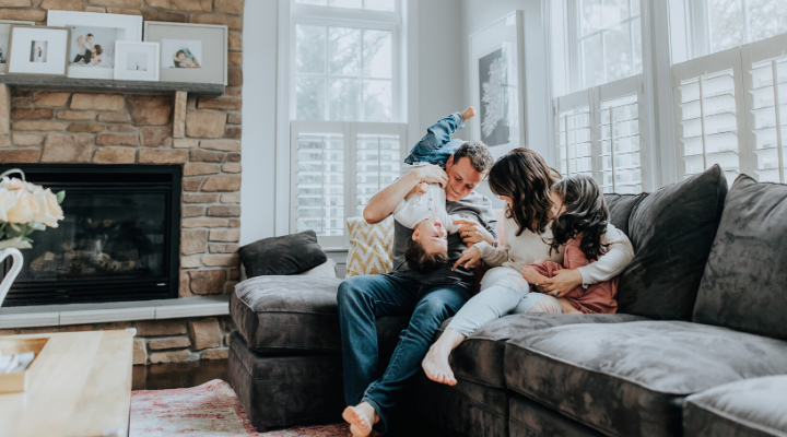5 healthy habits to make your home more comfortable