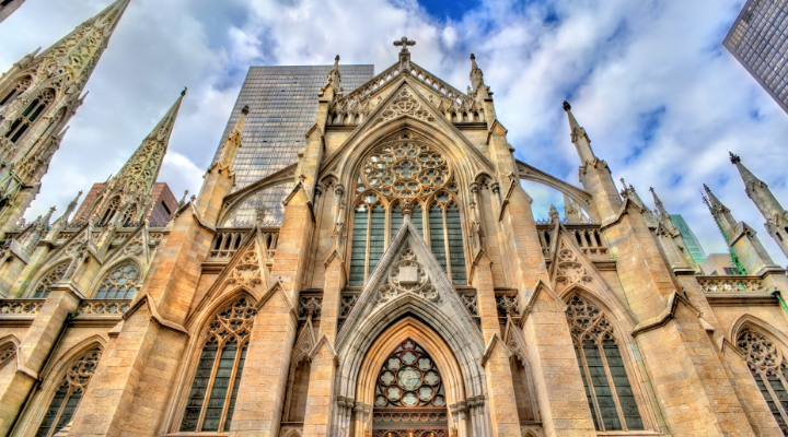 St. Patrick's Cathedral Gets Geothermal